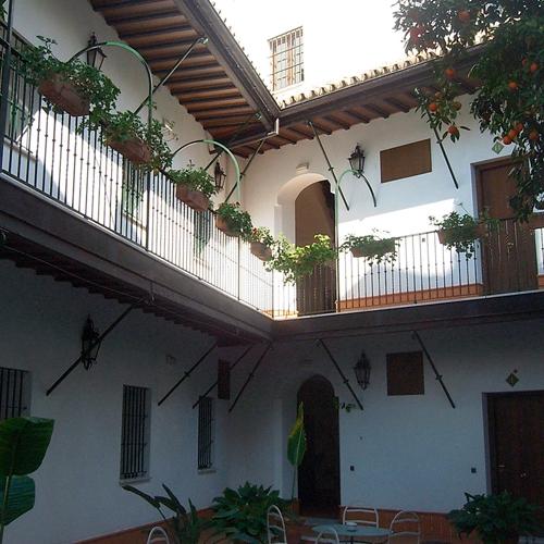 Corral de San José